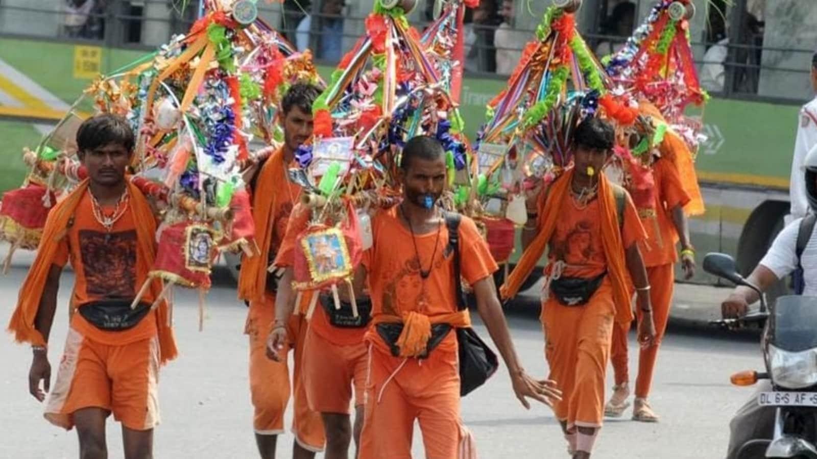 Uttarakhand govt cancels Kanwar yatra over coronavirus fears | Latest News India - Hindustan Times