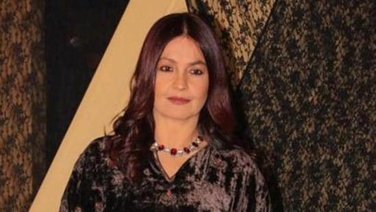 Actor-filmmaker Pooja Bhatt recently starred in Bombay Begums.