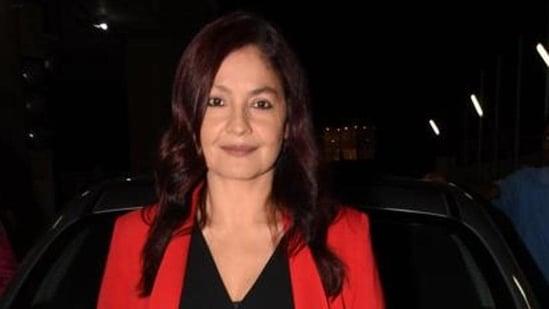 Pooja Bhatt starred in new series, Bombay Begums.