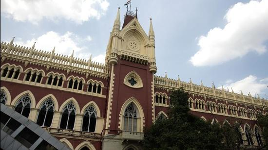 The Calcutta high court asked the NHRC to give copies of its final report to the West Bengal government and all the petitioners. (Samir Jana/HT Photo)