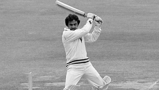 Former cricketer Yashpal Sharma(Twitter)