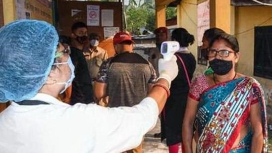 In Jorhat too, only establishments providing essential services like pharmacies, veterinary clinics, milk vending and paper delivery services are allowed to remain open. All other services have been closed.(PTI File Photo)