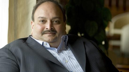 Mehul Choksi( Priyanka Parashar/Mint)