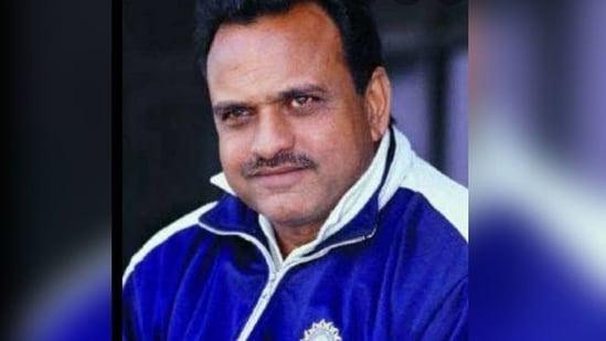 Former Indian cricketer Yashpal Sharma(Twitter)