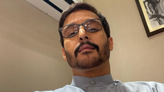 Jimmy Sheirgill will complete 25 years in the film industry in 2021.