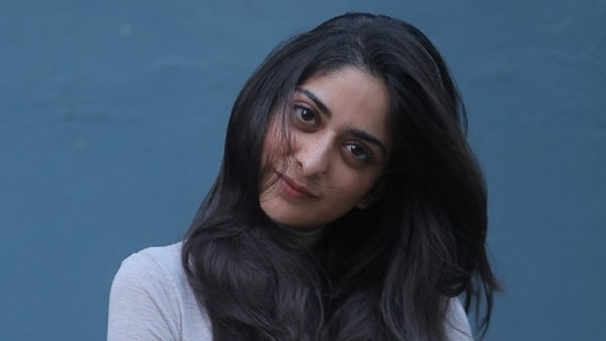 Tanya Maniktala played the lead role of Lata Mehra in A Suitable Boy.