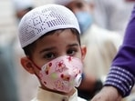 UAE authorities has asked children and those above 60 or with comorbidities to pray within the safety of their homes.(REUTERS)