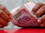 7th pay commission: The government may announce a DA hike for July 2021 soon. (REUTERS FILE PHOTO.)