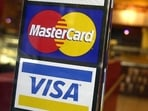 Mastercard will not be allowed to on-board customers in India from July 22.(AP File Photo)