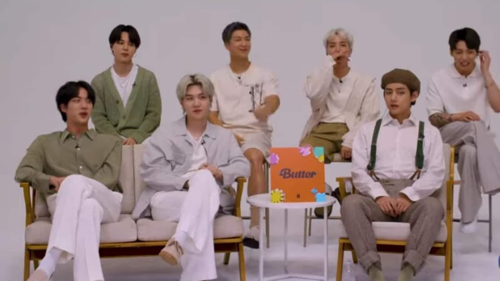 BTS Ungkapkan Bagaimana Rasanya