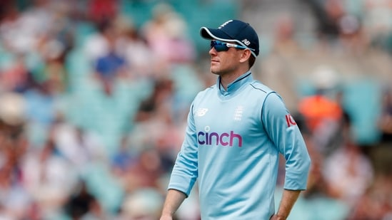 Eoin Morgan will lead England in the T20Is against Pakistan (Action Images via Reuters)