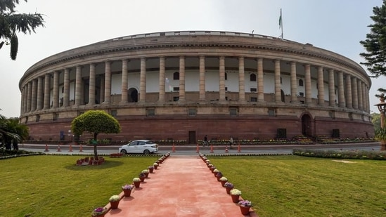 Around 17 bills are listed for introduction in Lok Sabha during the monsoon session of Parliament.(PTI Photo)