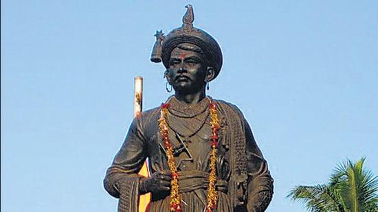 Balaji Vishwanath Peshwe (HT PHOTO)