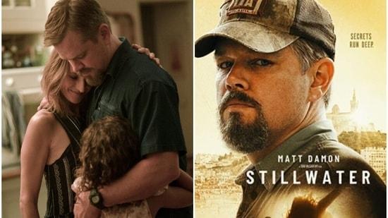 Stillwater stars Matt Damon and Abigail Breslin in lead roles.