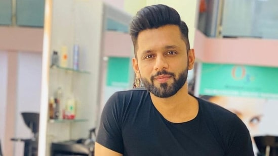 Rahul Vaidya shares details of his wedding scheduled for Friday, July 16.