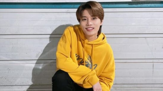 NCT's Taeil Moon has set a new Guinness World Record.