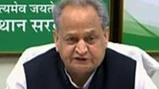 RAS 2018 final result out, CM Ashok Gehlot congratulates toppers (ANI)