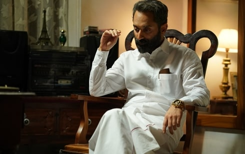 Malik movie review: Fahadh Faasil reunites with his Take Off and CU Soon director Mahesh Narayanan.