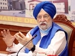 Union Minister Hardeep Singh Puri said New Delhi would like to expand its relations with Riyadh to