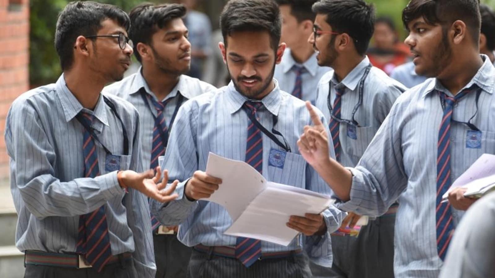 Maharashtra 10th SSC Result 2021 Date: MSBSHSE 10th Result ...