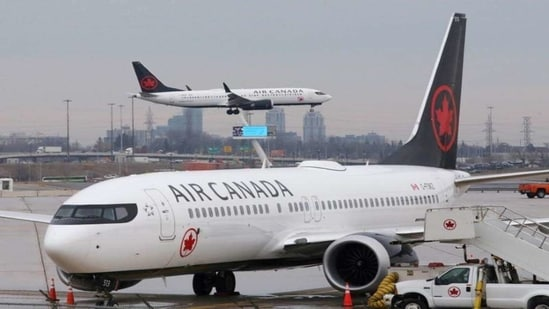 The Covid-19 related regulations imposed by Canadian authorities come as added hurdles for passengers looking to travel from India to Canada. (Representational Image / REUTERS)