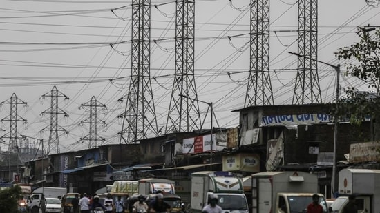 With the distribution companies being the weakest link in the electricity value chain, the Union budget presented earlier this year announced the creation of a framework to allow consumers to choose their electricity suppliers.(Bloomberg)
