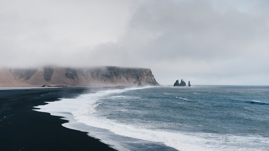 Iceland: They are accepting short-stay visa applications from Indian tourists.(Unsplash)