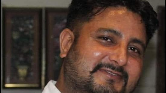Karamjit Singh, aka Sabi Fauji, was walking outside his house after dinner when two bike riders opened fire at him.