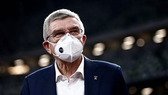 IOC President Thomas Bach. (Getty Images)