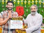 Chatrapathi's Hindi remake will star Bellamkonda Sreenivas in the lead role.