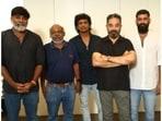 Vikram stars Kamal Haasan, Vijay Sethupathi and Fahadh Faasil.