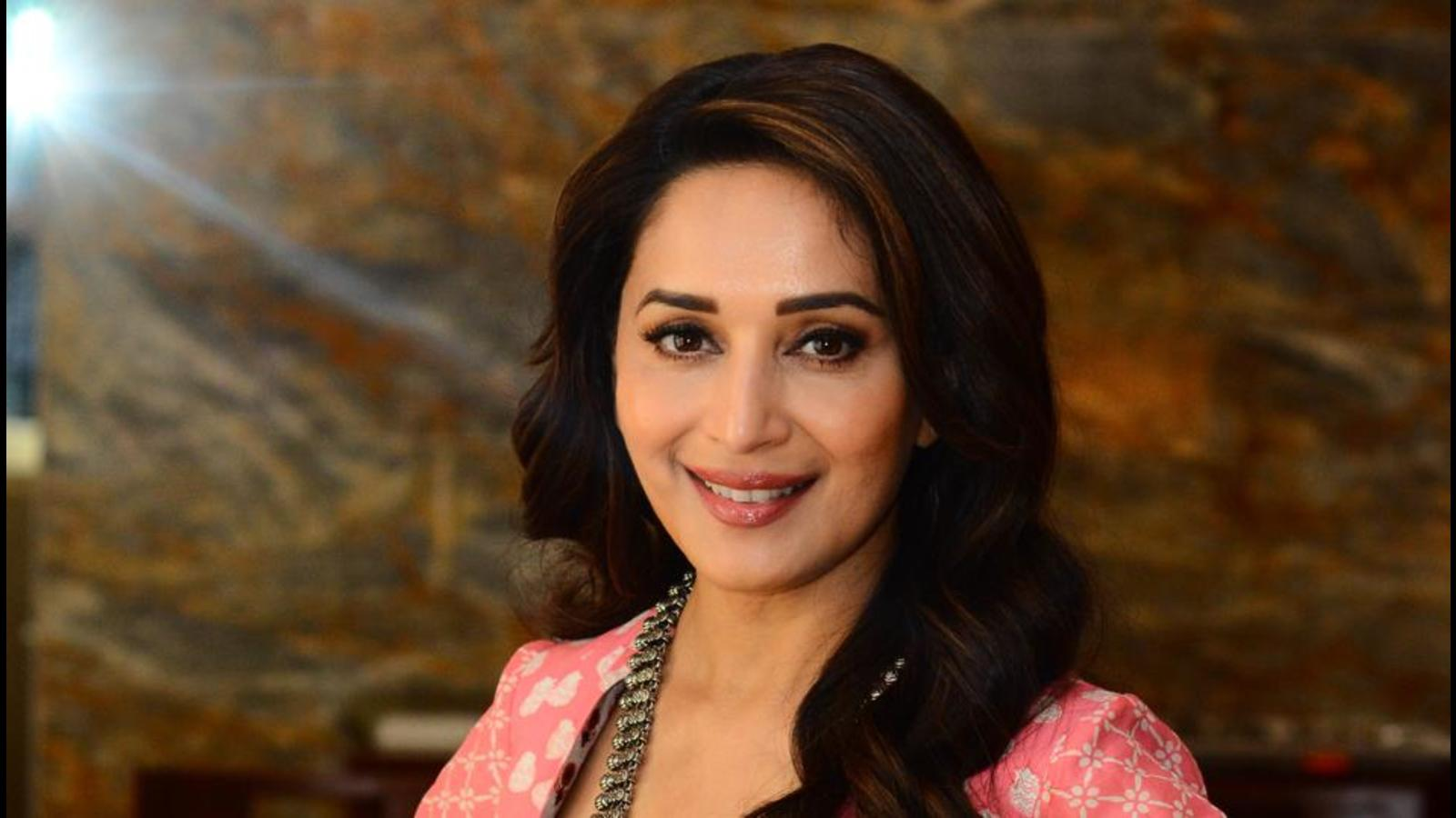 Madhuri Dixit Nene: Engaged on OTT comes with out the constraints of creating a movie