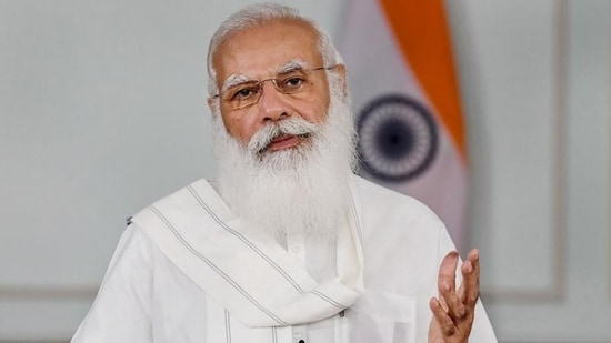 Prime Minister Narendra Modi said on Friday states reporting a large number of new Covid-19 cases must take proactive measures to stop a potential third wave of the coronavirus pandemic