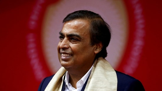Reliance has been on an acquisition spree to ramp up its online retail offerings.(Reuters)