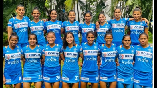 Indian women's hockey team has prepared in full force for its appearance at Tokyo Olympics.