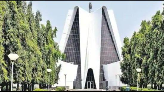 Punjabi University in Patiala.