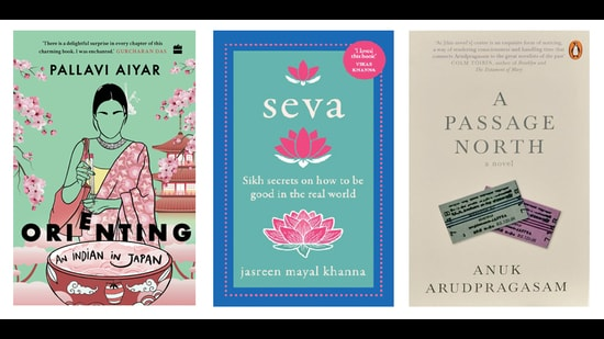 An Indian's perspective of Japan, eight rules to make you happier, and a novel on the legacy of the Sri Lankan civil war -- all that on this week's list of the most interesting reads. (HT Team)
