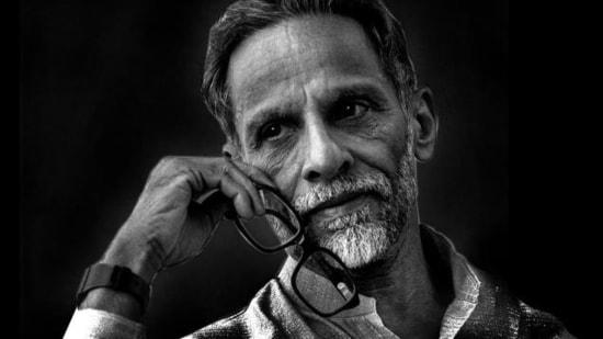 A Playwright with a cause.(Karnataka.com)