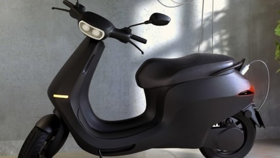 """Ola Electric said its Ola Scooter will come with class-leading speed, range, """"largest-in-class boot space, superior range and many first-in-class features"""". (Ola Electric)"""