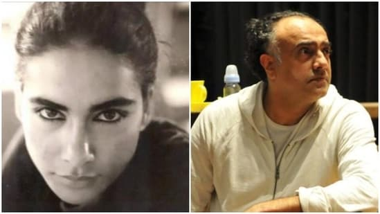 Rajit Kapoor has taken a trip down memory lane and spoken about Surekha Sikri.