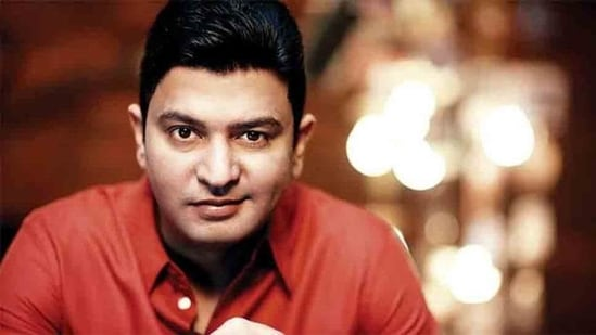 Bhushan Kumar was. booked by the Mumbai Police in a rape case.