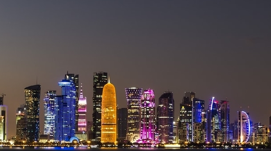 Doha, Qatar(Unsplash)