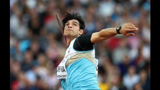Neeraj Chopra is currently training in Sweden, and will soon join the Indian contingent at Tokyo Olympics.