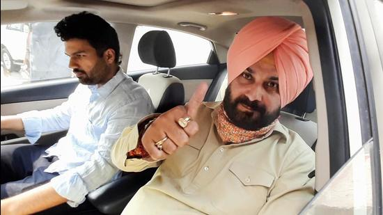 Navjot Sidhu will be crowned
