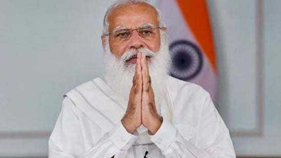 PM Modi conveys grief over Vidisha tragedy, announces ₹2 lakh to each kin of deceased | Latest News India - Hindustan Times