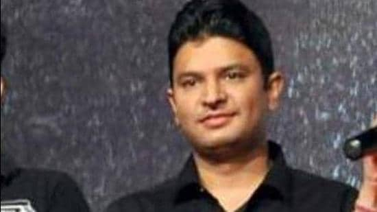 Bhushan Kumar's uncle has now claimed that Kumar had been getting extortion call from the woman's model friend who has accused Kumar of rape. (File Photo)