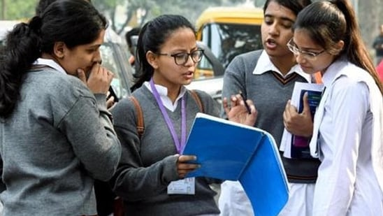 Gujarat GSEB HSC Result 2021: Class 12 Science result declared, direct link here(ANI/file)