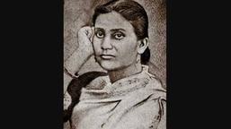 Kadambini Ganguly.