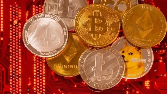 Bitcoin network require a staggering amount of energy.(Reuters)