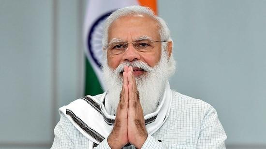 PM Modi prays for Mumbai landslides' victims, announces ₹2 lakh ex-gratia for families | Latest News India - Hindustan Times